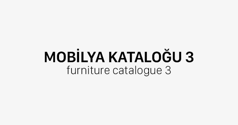 Mobilya Kataloğu 3