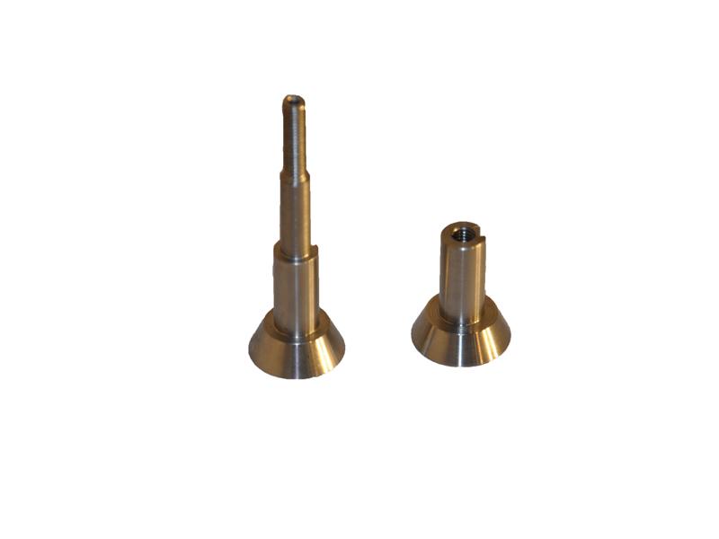 наконечники для обработки колец