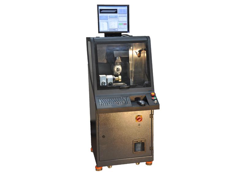 3 Eksen CNC Zemin Makinası